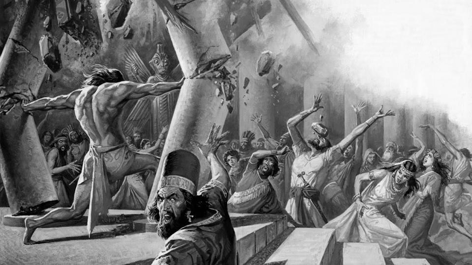 ΚΥΡΙΑΚΗ ΤΩΝ ΠΡΟΠΑΤΟΡΩΝ και ΘΡΗΣΚΕΙΑ